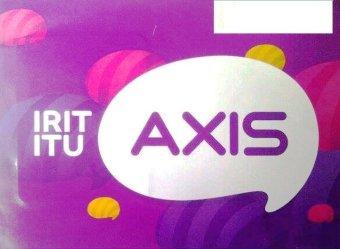 Axis Axiata Nomor Cantik - 0838-9999-2727