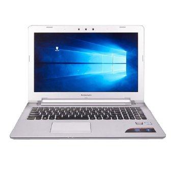 "Lenovo IdeaPad 500 - Intel Core I5-6200U - 4GB RAM - 14"" - Putih - Win10 ..."
