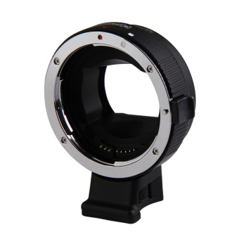 Harga Commlite AF Adapter for Canon EOS EF EF-S lens to Sony NEX E-mount Camera