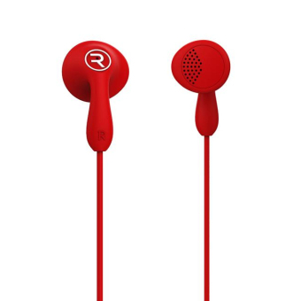 Harga Remax Candy Earphone RM301 Red