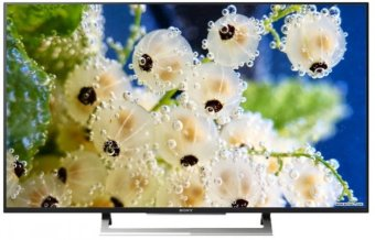 "Harga Sony Led Smart TV - Android 43 ""4K HDR - KD43X8000D"