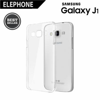 Harga CASING COVER HP TRANSPARANT JELLY SOFTCASE SAMSUNG J1