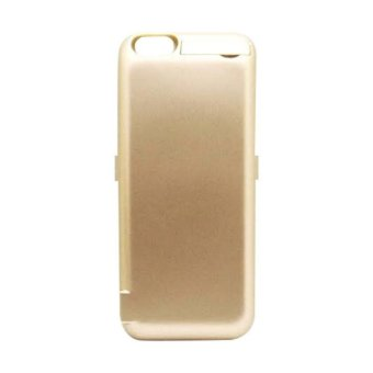 Bestchoise Powercase For iPhone 6/6s 10000mAh - Gold - 2