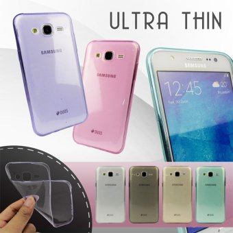 Clear Free Source · Detail Gambar Ultrathin Softcase Oppo R829 r1 Transparant Hitam .