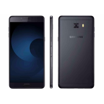 Samsung Galaxy C9 Pro - 64GB - Black