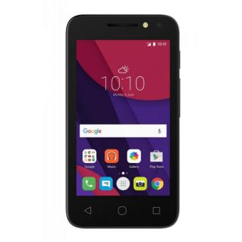 Harga Alcatel Pixi 4 (4) - 4034F - Dual SIM 3G - 1GB/8GB - Red