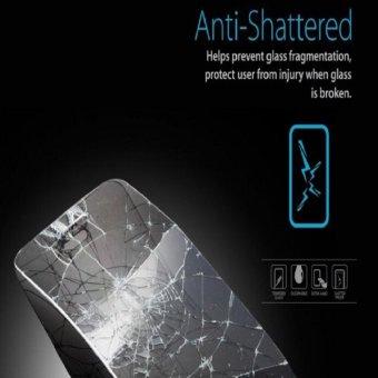 Tempered Glass Xiaomi Redmi Note 4x Anti Gores Kaca 9h 033mm Source · MR Screen Protector