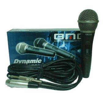 Harga BMB Professional Dynamic Vocal Microphone BM-77