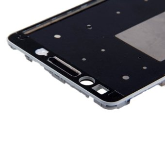 iPartsBuy Front Housing LCD Frame Bezel Plate Replacement for Huawei Honor 7(