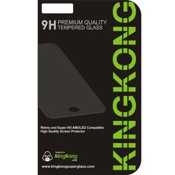 Harga KingKong Tempered Glass for Samsung Galaxy S6