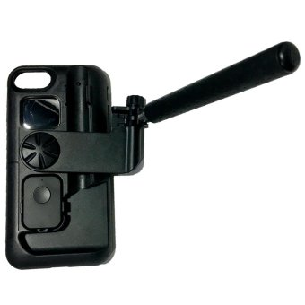 Xiaomi Yi Action Camera Monopod Selfie Stick Bluetooth Remote Control. Source · For iPhone 7