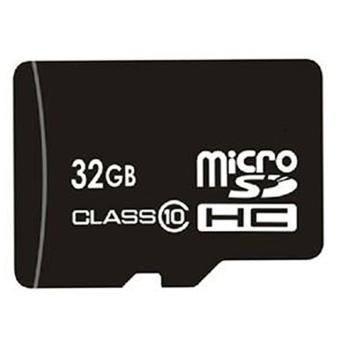 Harga Memory Card 32GB SDXC Max UP 70MB/s Micro SD Card SDHC-I 32GB U1 Class10 - intl