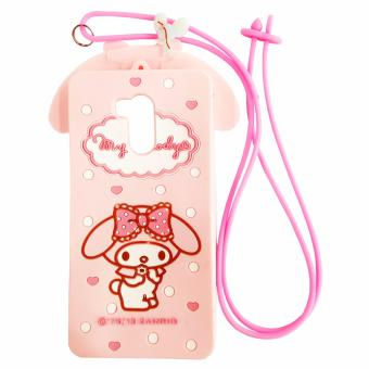 Harga Intristore My Melody Soft Silcon Phone Case Xiaomi Redmi 4 Prime