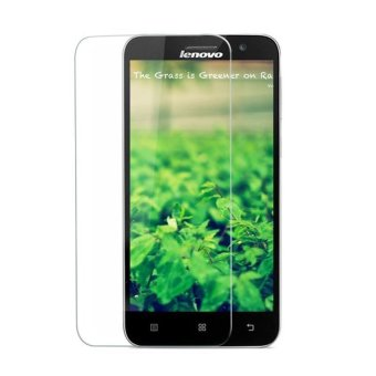 Harga Tempered Glass Protector Screen for LENOVO S820 (Clear)