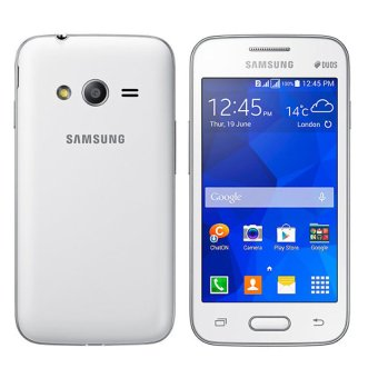 Harga Samsung Galaxy V - 4GB - White