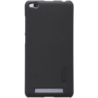Harga Hard Case Nillkin Frosted Shield for Xiaomi Mi 4i - Black
