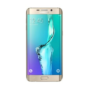 Harga Samsung Galaxy S6 Edge Plus - 64GB - Gold