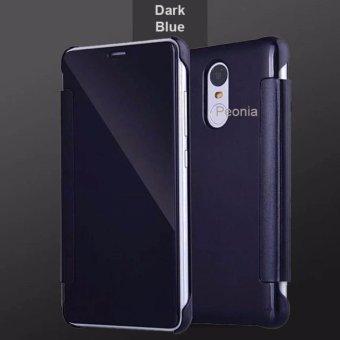 Oppo F1 Plus R9 5 Source · Peonia Mirror Flip Cover Case for .