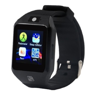 Smart Watch Phone DZ09S Support SIM Card Sport and Healthy Remind for IOS and Android Cell