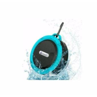 Harga C6 Outdoor Sports Car Portable Waterproof Shockproof Wireless Bluetooth Speaker