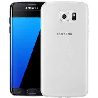 Harga Ultrathin Softcase Samsung Galaxy S6 - Clear
