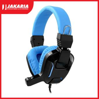 Harga NYK Gaming Head Set HS-N05