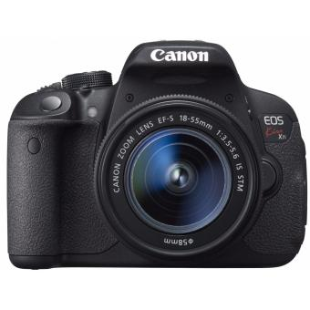 Harga Canon Eos Kiss X7i Kit EF-S 18-55 IS STM Camera SLR