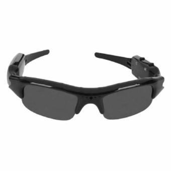 Spesifikasi Harga Spy Cam Kacamata Putih Hd 720p Murah Terbaru Source Detail Gambar .