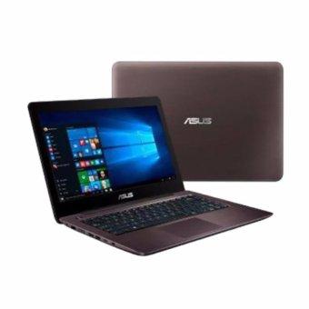"Asus A556UQ-DM096D -15.6"" - i5-6200U - GT940M - 4GB - 1TB - DOS - Dark Brown, 8.088.000, Update. Lenovo Ideapad 110 Intel Core i5 6200U - 4GB RAM - 1TB HDD ..."