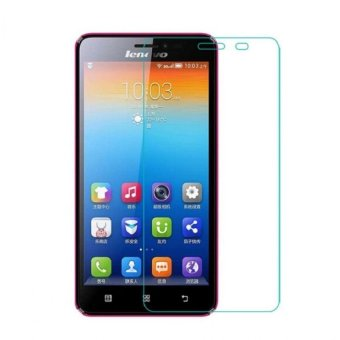 Harga Tempered Glass Screen Protector for Lenovo S850