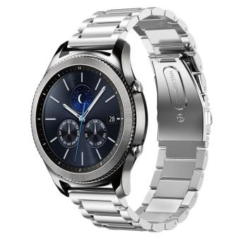 Stainless Steel Watch Band Strap For Samsung Galaxy Gear S3 Classic SM-R770 S3 Frontier