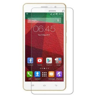 Harga Tempered Glass Infinix Hot Note X551 - Clear - Anti Crash Film
