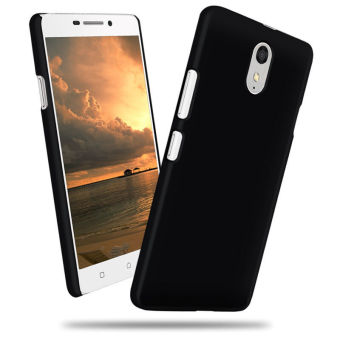 "Harga PC Back Case For Lenovo VIBE P1 5.5"" (Color:Black)"