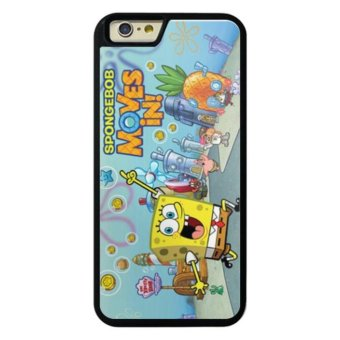 Harga Phone case for Xiaomi Redmi 3s spongebob (3) cover for Redmi 3S/3X - intl