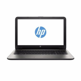 "Harga HP 14-AM514TU SILVER - N3060 - 4GB - Intel HD - 14"" - DOS"