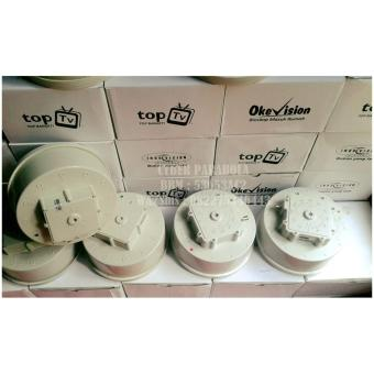 Harga LNB S Band Single Output Indovision - NEW