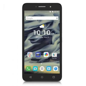 Harga Alcatel Pixi 4 (6) - 8050D - 1GB/8GB - Black