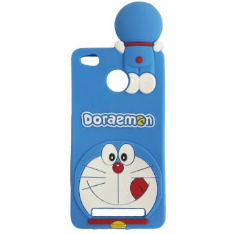 Harga Intristore Doraemon 3D Soft Silicon Phone Case Xiaomi Redmi 3s
