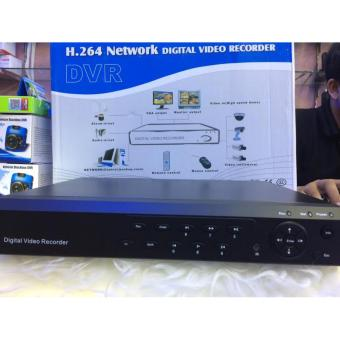 Harga DVR Cctv 4 Channel HD 264 Cloud Video Recorder
