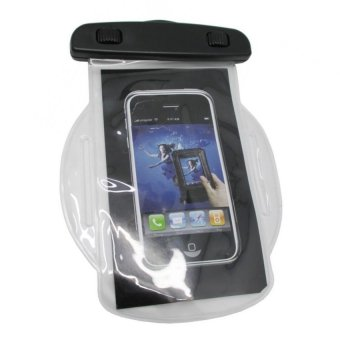 Harga Water Proof Arm Band Bag for Smartphone - ABS150-130 - Putih
