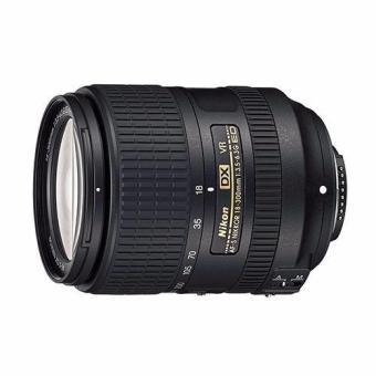 Hb 46 Bulat Kerudung Untuk Lensa Nikon Nikkor Af S Dx 35 Mm F18 G .