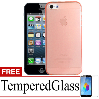 ... Sony Xperia C5. Source · Angel Aircase Ultrathin For Iphone 6 Plus Gratis Tempered Glass Red Clear