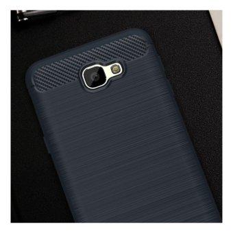 J2 Prime Source Galeri Produk iCase Carbon Shockproof Hybrid Case for Samsung Galaxy .