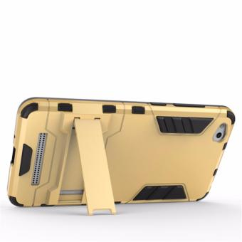 ProCase Shield Rugged Kickstand Armor Iron Man PC TPU Back Covers for Xiaomi .