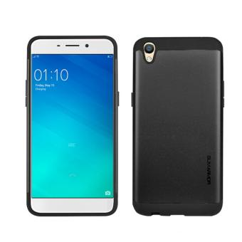 Free Usb Otg Micro Source · Case Slim Armor For Oppo Neo 9 .