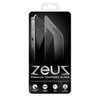 Tempered Glass for Sony Xperia Z3 / L55H - Round Edge 2.5D- Clear .