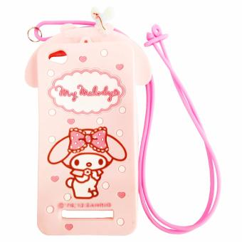 Harga Intristore My Melody Soft Silcon Phone Case Xiaomi Redmi 4A