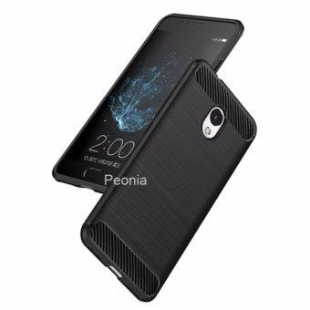 Peonia Anti Fingerprint Ultraslim Hybrid Case For Meizu M5 Mini 52 Source Mini .