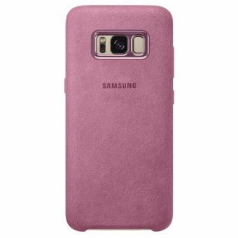 Harga Samsung Alcantara Cover For Galaxy S8 Plus
