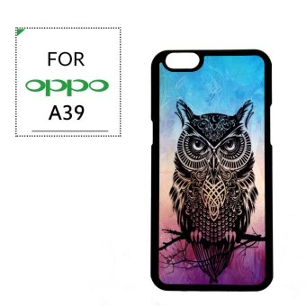 Harga Intristore Hardcase Custom Phone Case Oppo A39 - 4